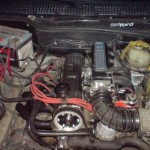 Ford 2.0 Pinto EFI