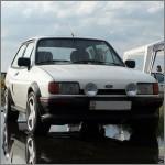 Fiesta MkII XR2