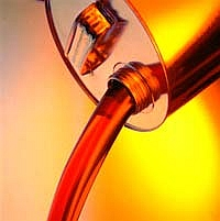 Rendszeres olajcsere!