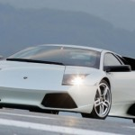 Lamborghini Murceliago LP640