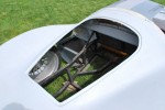 Ferrari replika belülről