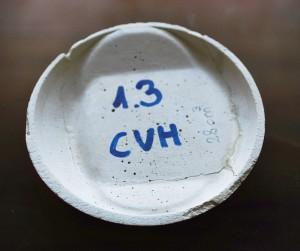 CVH 1.3 dugótető