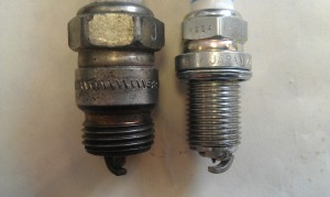 M18x1,5 vs. M14x1,5