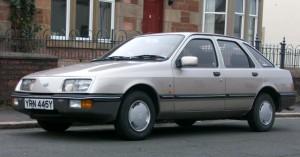Sierra Mk1 Ghia