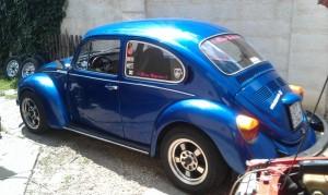 '73 VW 1303