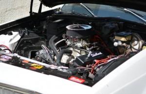 6.6 V8
