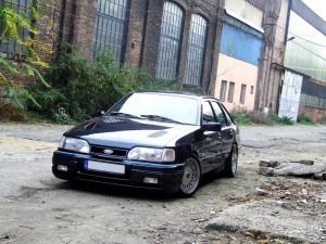 Sierra Mk2