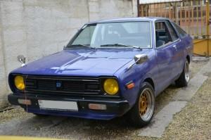 '79 Datsun Sunny 1.4