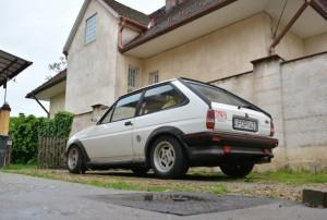 XR2 - rear