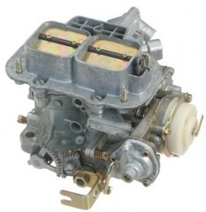 Weber 38 DGAS