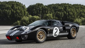 For GT40
